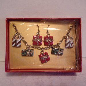 Avon Merry & Jolly Days of Christmas Gift Set